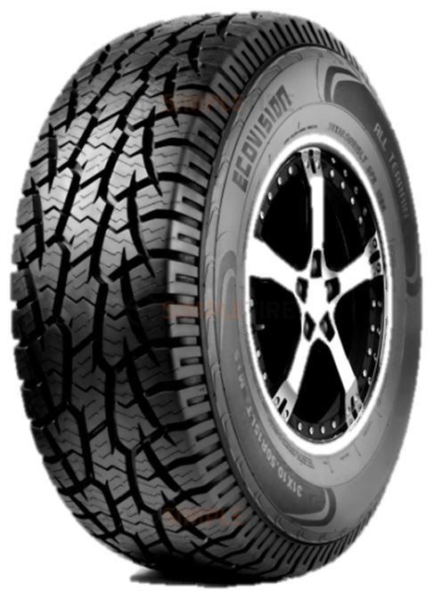 HF2188 LT265/70R17 VI-186AT Ecovision