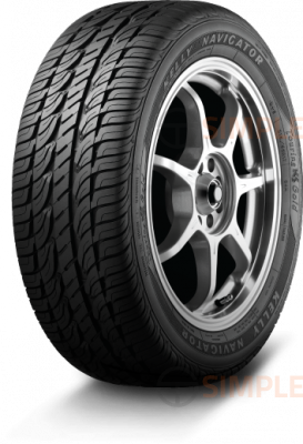 Kelly Tires Navigator Touring Gold P215/55R-17 353219144