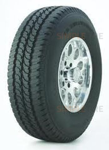Dayton Timberline AT Commercial LT245/70R-17 204304