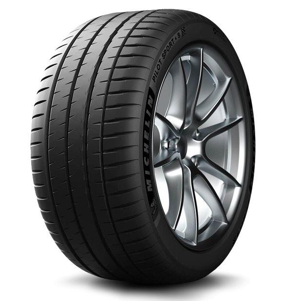 Michelin Pilot Sport All Season 4 255/35ZR-20 32180