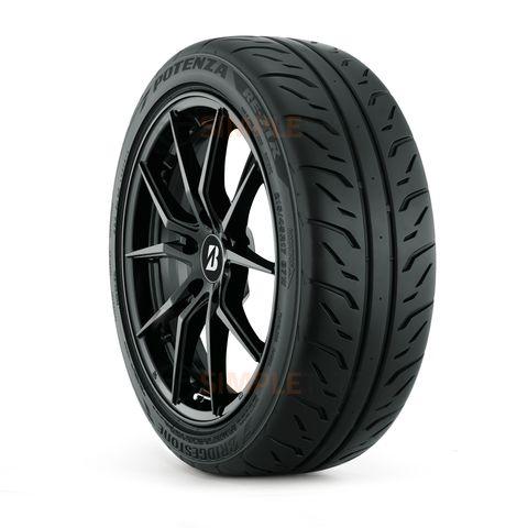 Bridgestone Potenza RE71 255/40R-17 146761