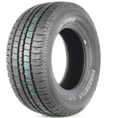 Telstar Turbostar AT P245/75R-16 3342534