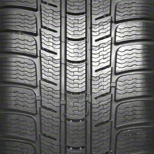 Michelin Latitude Alpin HP P235/55R-17 80541