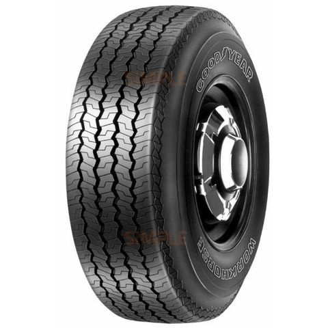 Goodyear Workhorse Rib LT7.5/--16 312099090