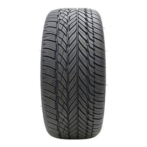 Vogue Signature V Black P215/50R-17 12847106