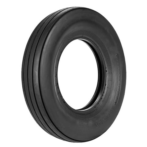 Specialty Tires of America Conventional I-1 Rib Implement Tread A 6.70/--15 FC1X1