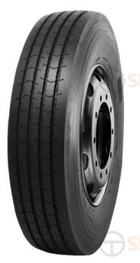 HFST53 ST225/75R15 All Steel ST Radial Onyx