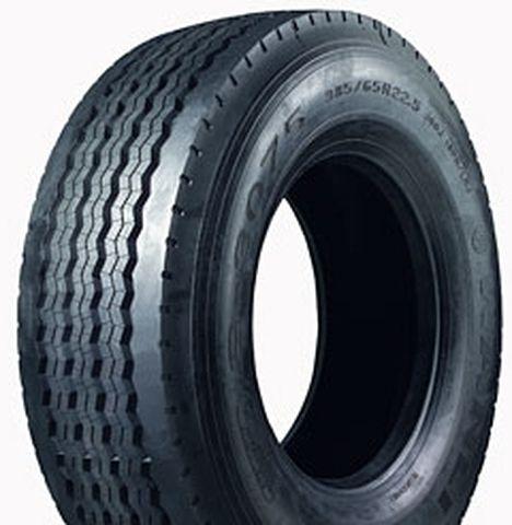 Wanli S3075 (STR03) HWY 385/65R-22.5 DWL4576