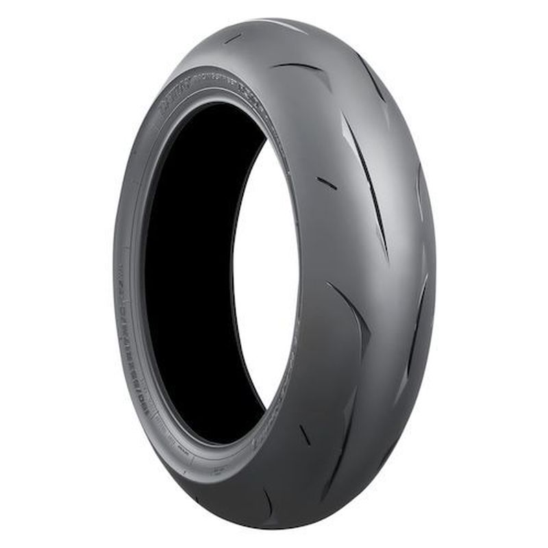 Bridgestone Battlax RS10 (Rear) 180/55R-17 004637