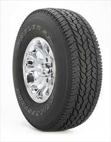 Bridgestone Dueler A/T 695 LT265/70R-17 211682