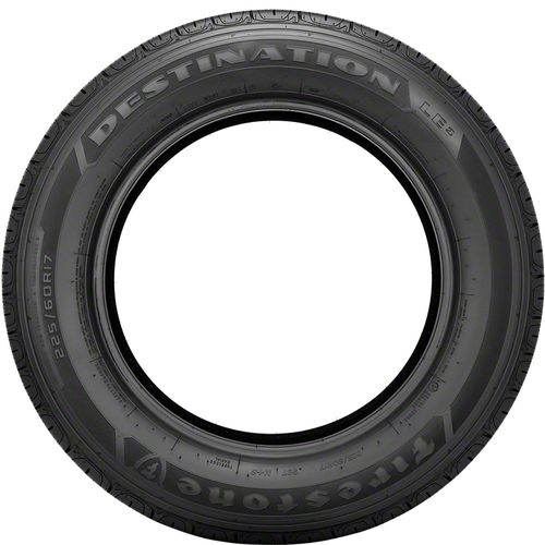 Firestone Destination LE2 225/65R-17 097946