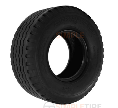Specialty Tires of America American Farmer Industrial Rib F-3 Tread B 14.5/75--16.1 FA46W