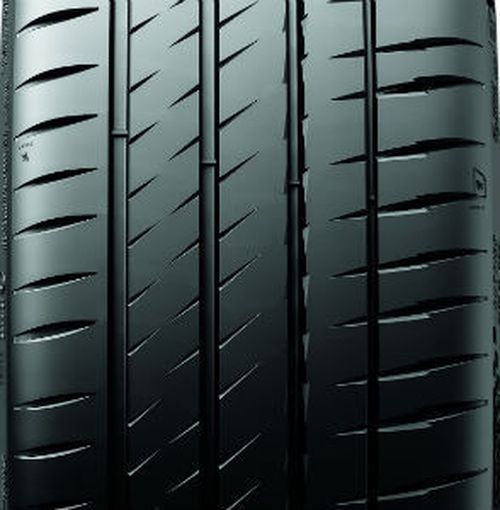 Michelin Pilot Sport 4S 245/35ZR-20 57304