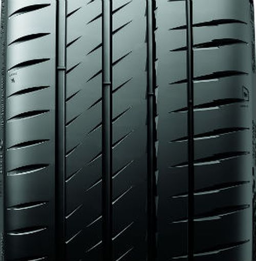 Michelin Pilot Sport 4S 255/30ZR-19 10080