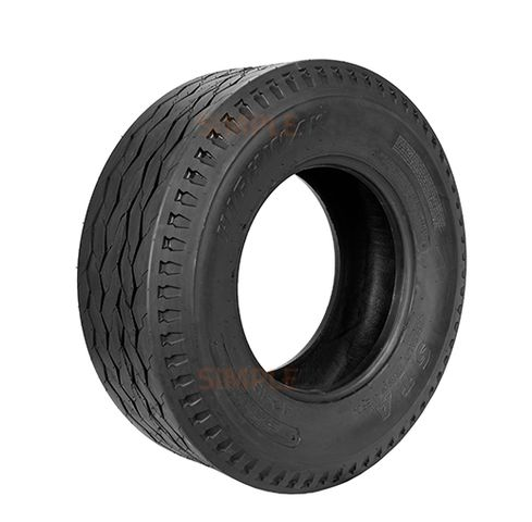 Specialty Tires of America STA Super Transport LT Tread A LT8.00/--16.5 LA4A5