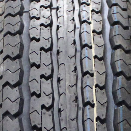 Power King Towmax STR II ST205/75R-14 MAX37T