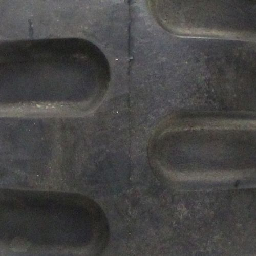 Specialty Tires of America STA Military NDT 6/--16 LN1W4