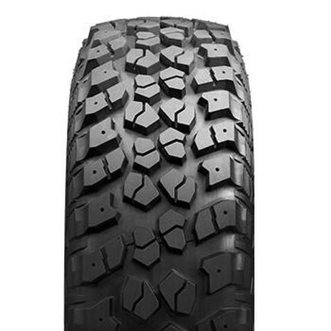 Vee Rubber Taiga M/T LT225/75R-16 V35601