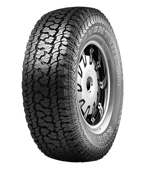 Kumho Road Venture AT51 LT315/75R-16 2177983