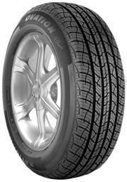 11521404 P205/70R14 National Ovation Plus Del-Nat
