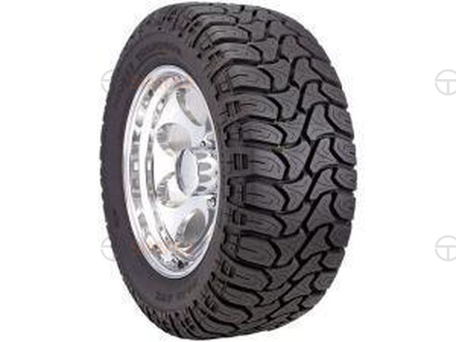 Mickey Thompson Baja ATZ Radial LT265/70R-17 5371