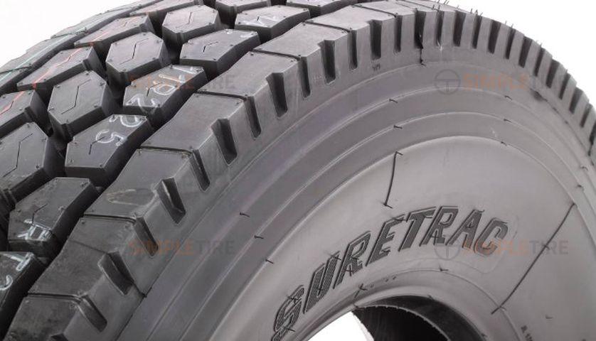 Suretrac RT369 295/75R-22.5 78103