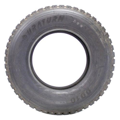 Duraturn DD10 (Y101): Open Shoulder Drive 295/75R-22.5 1203419255