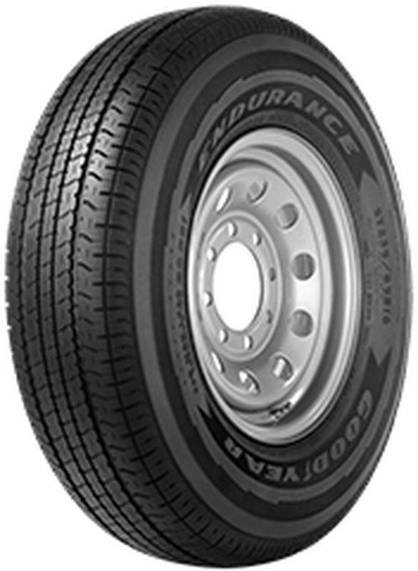 Goodyear Endurance ST215/75R-14 724865519