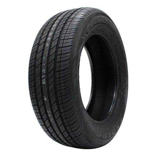 Federal Couragia XUV P245/65R-17 67DG7AFE