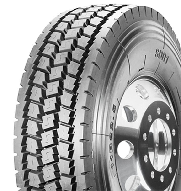 RoadX SDR1 11/R-22.5 93436736