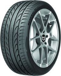 15492650000 225/45ZR-17 G-Max RS General