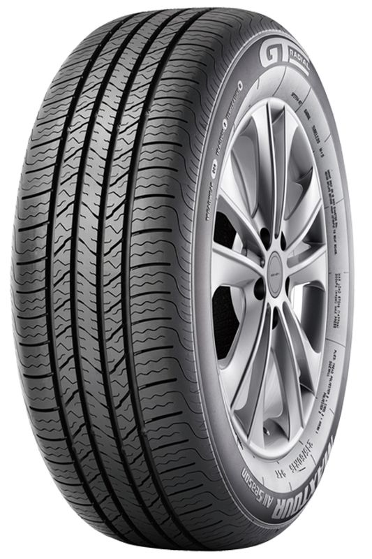 Ecovision Radial GT P185/65R-15 1856515