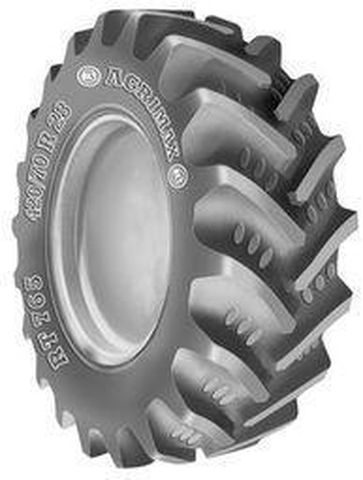 Sigma AgriMax RT765 710/70R-38 94022007