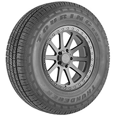 Thunderer Touring CUV 255/70R-16 TH2216