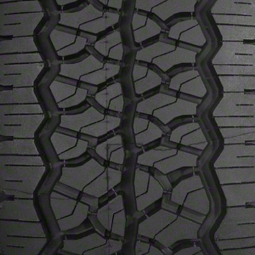 BFGoodrich Rugged Trail T/A P265/75R-16 66649