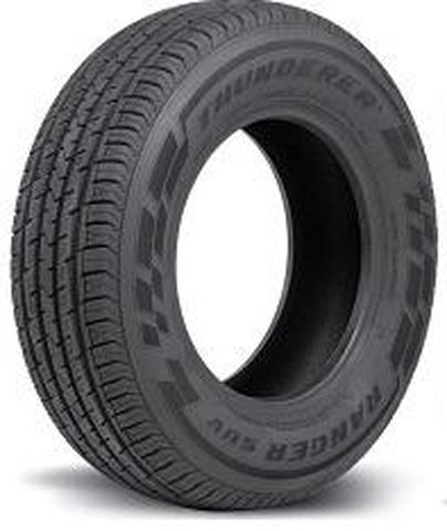 Thunderer Ranger SUV HT603 265/70R-17 TH0820