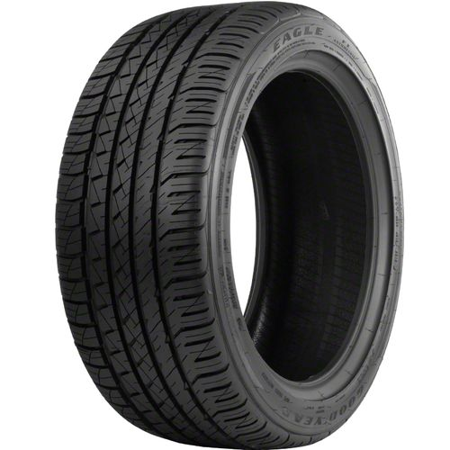 Goodyear Eagle F1 Asymmetric A/S 255/45R-20 104784357