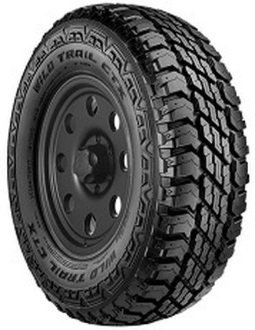Vanderbilt Wild Trail CTX LT245/75R-16 WCX38