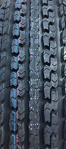 Turnpike Trailer ST215/75R-14 80368