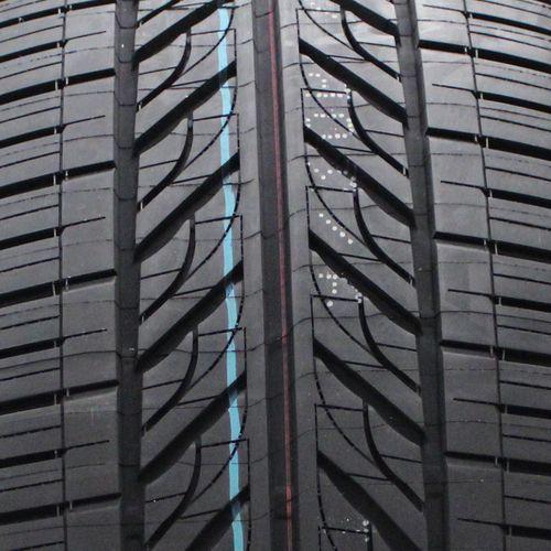 Bridgestone Potenza RE960AS Pole Position RFT 245/45R-18 010490