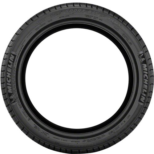 Michelin Pilot Sport A/S Plus P275/35ZR-18 18593