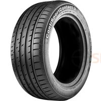 3528210000 P235/45ZR17 ContiSportContact 3 Continental