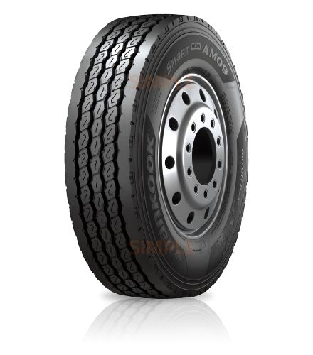 3002789 315/80R22.5 AM09 Hankook