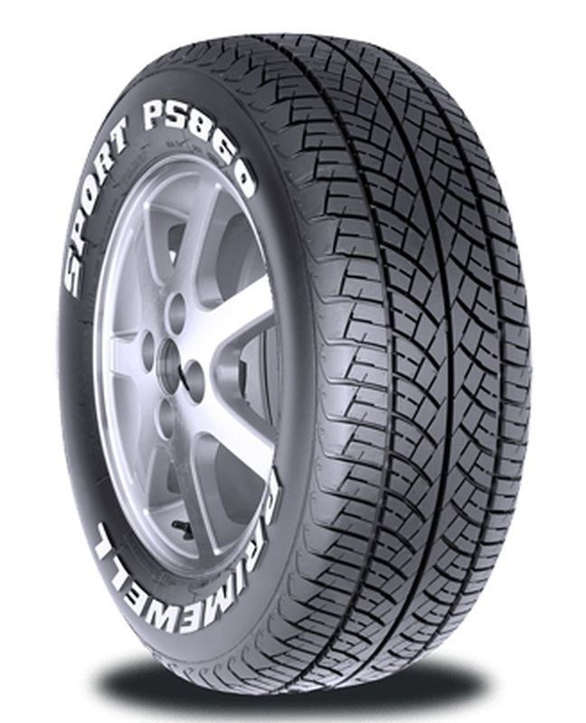 Primewell PS860 P255/70R-15 114419