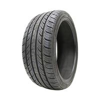 003657 P245/45R-17 Performance A/S Lemans