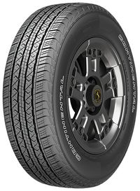 15504910000 245/60R18 SureContact LX Continental