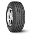25498 P205/70R15 X Radial DT Michelin