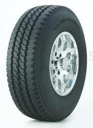 Dayton Timberline AT Commercial LT245/75R-16 204117