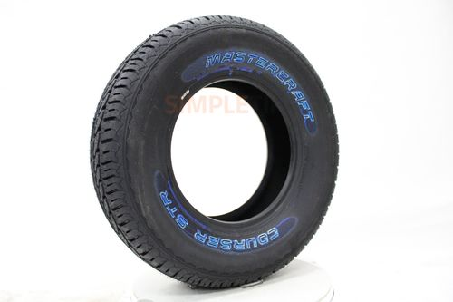 Mastercraft Courser STR P245/75R-16 51238