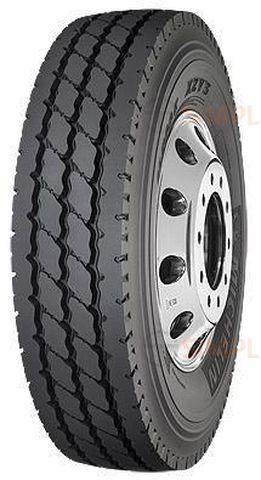 Michelin XZY 3 11/R-24.5 79250